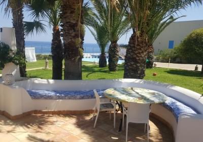Casa Vacanze Villa Sicily Cancello Sul Mare